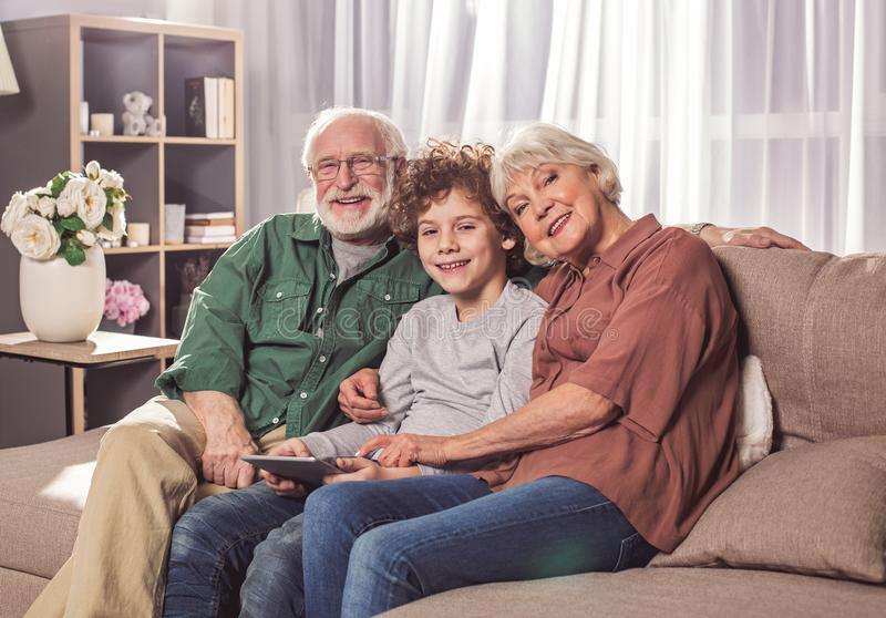 Supporting your parents in retirement?