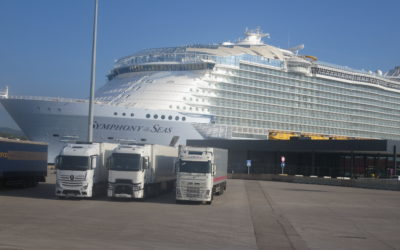 Cruising- the ultimate holiday
