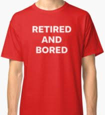 Combatting boredom and depression in retirement