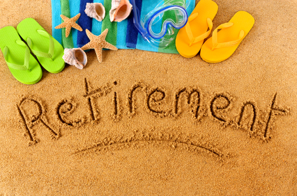 Forced and Planned Retirement