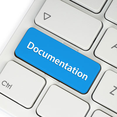 Documenting Information is Critical