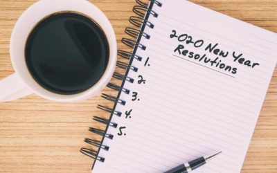 New Year's Resolution, Goals and Intentions