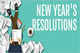 10 Most Common New Year's Resolutions and a Survey on Resolutions.