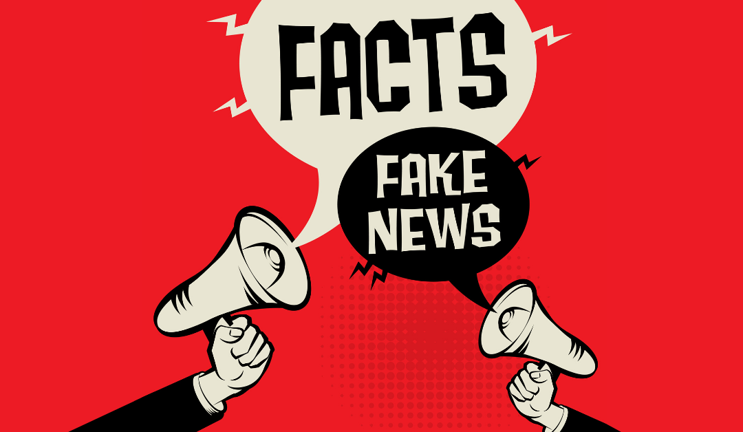 "HOW TO DETECT ""FAKE NEWS"" by Barry Smith"