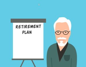 Retirement Plans.  When last did you review your retirement plan? How are you pacing yourself?