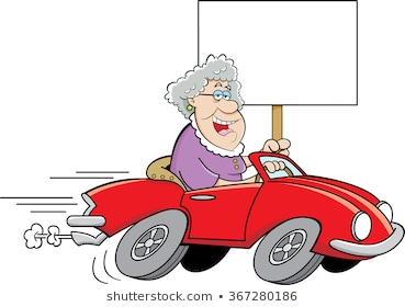Old age driving when should one stop driving a motor car