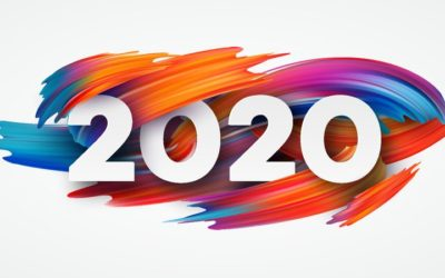 2020 the year where everybody's life was changed.